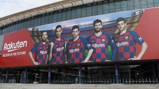 E' guerra Barça-giocatori sul taglio degli stipendi: si va in tribunale