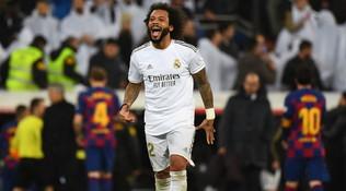 La Juve e quel viaggio a Madrid: Marcelo sempre nei pensieri