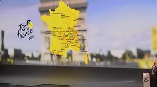 Tour de France senza pubblico, apertura del governo francese