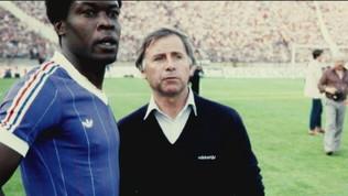 Il calcio francese piange Hidalgo