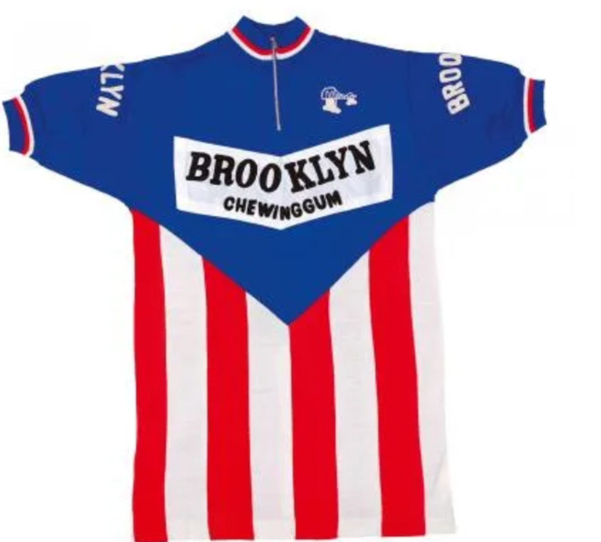 50) Brooklyn Chewing Gum (ciclismo)