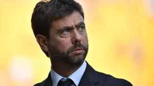 """Agnelli: """"Rischio esistenziale per il calcio, si discute anche sul Fair Play Finanziario"""""""