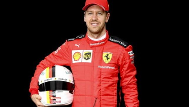 """Vettel: """"Fortunato per la mia carriera. Vorrei studiare ingegneria"""""""