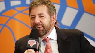 Nba, positivo proprietario dei Knicks | Spal, la Curva aiuta gli anziani LIVE