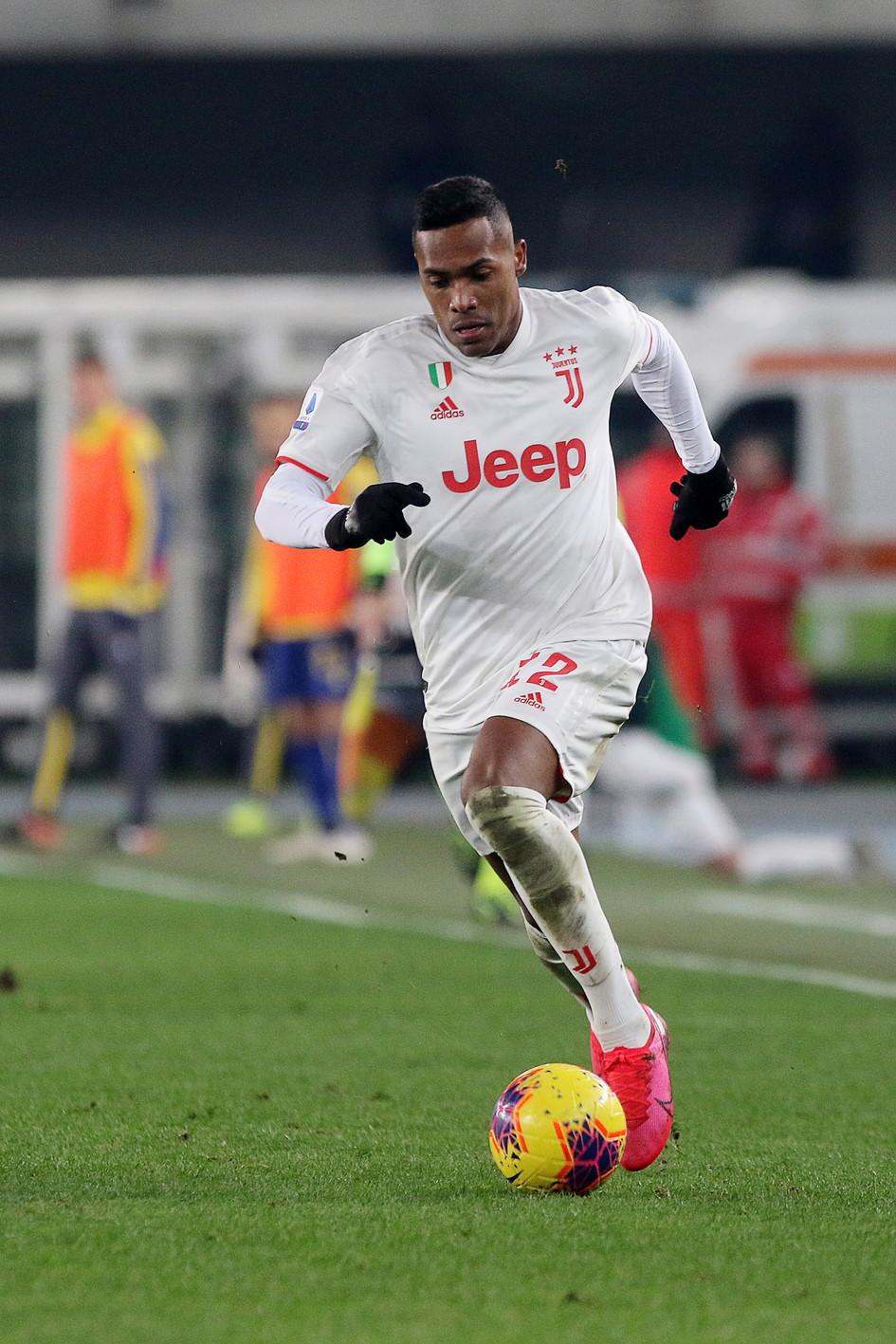 Alex Sandro: 1,6 milioni di euro netti