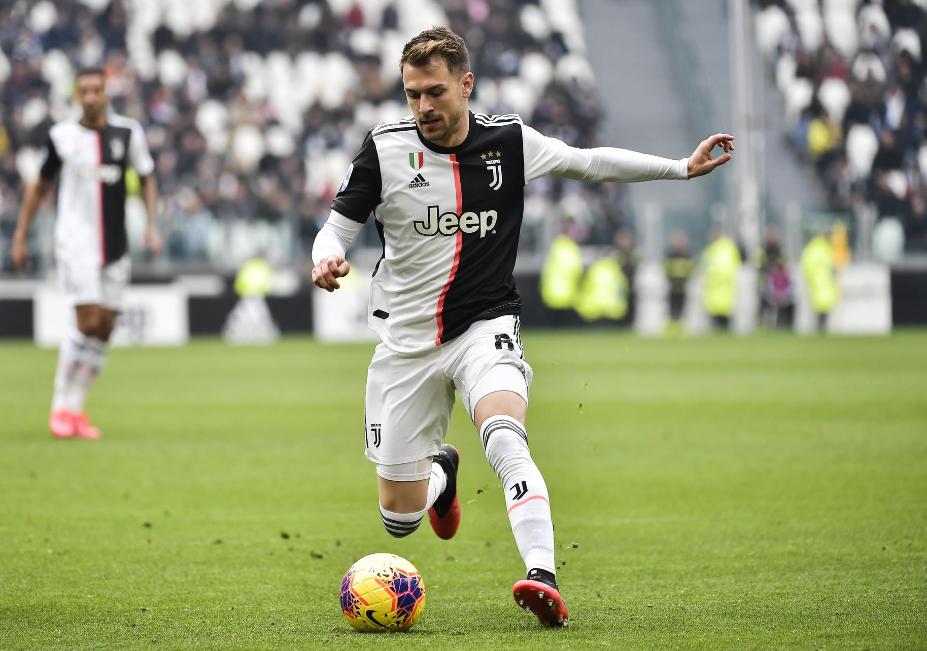 Ramsey: 2,3 milioni di euro netti
