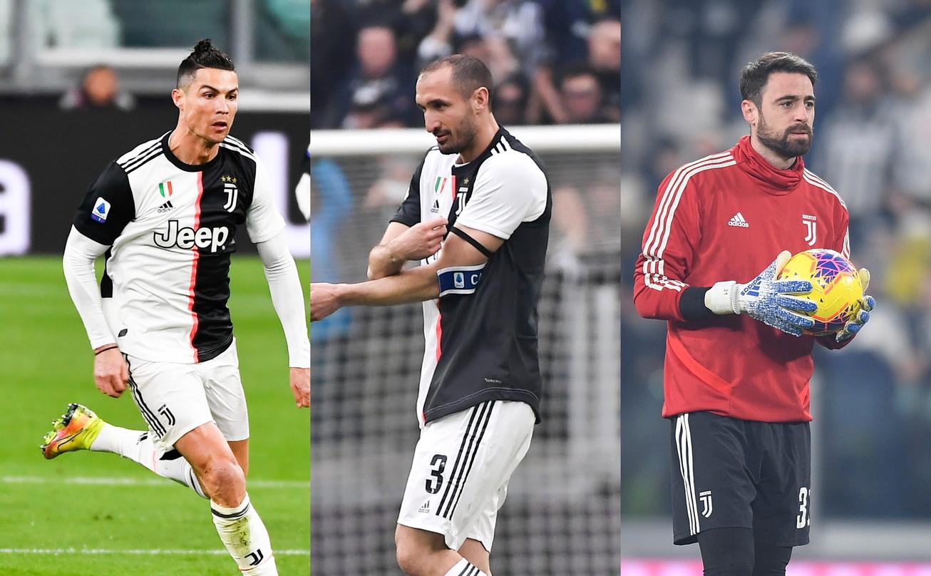 La Juventus ha annunciato di aver trovato un accordo con i calciatori per la riduzione degli stipendi causa emergenza coronavirus: ogni giocatore rinu...