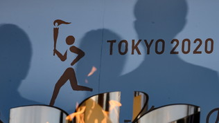 Olimpiadi, la data più probabile tra luglio e agosto 2021