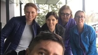 Milik, che gol: pasti gratis per i medici polacchi