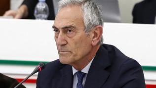 """Gravina: """"L'accordo tra Juve e giocatori è un esempio per tutti"""""""