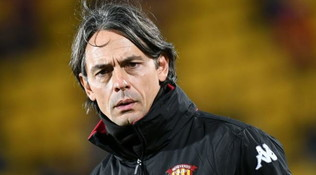 """Inzaghi: """"Finire i campionati, anche ad agosto"""""""