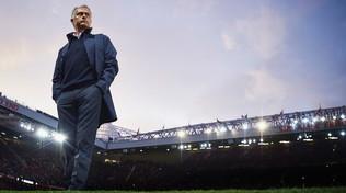 Ecco l'11 ideale di Mourinho: c'è un solo nerazzurro