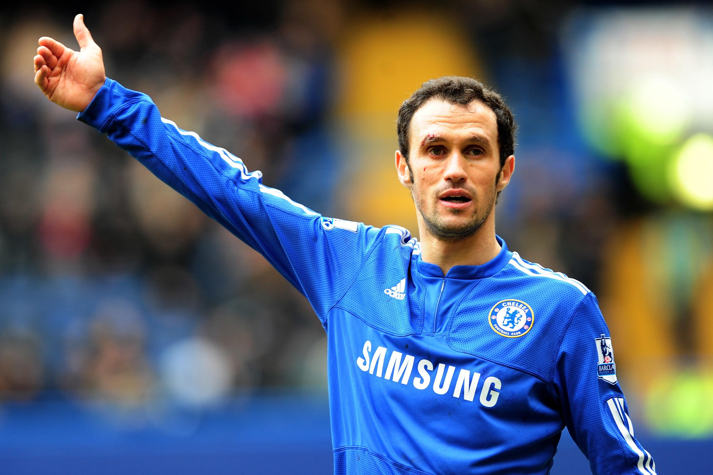 Difensore centrale: Carvalho