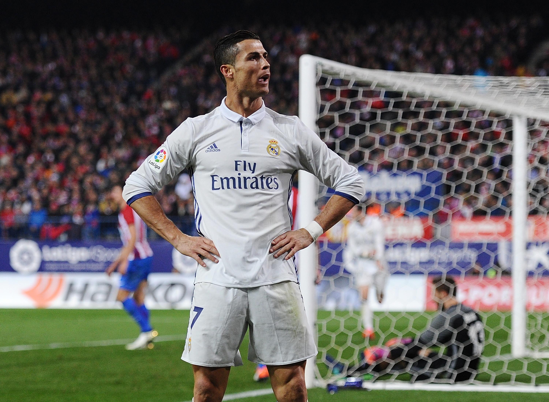 Attaccante: Cristiano Ronaldo