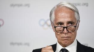"""Malagò conferma: """"Olimpiadi dal 23 luglio 2021, a breve l'ufficialità"""""""