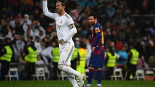 Amato o odiato, sicuramente un vincente: Sergio Ramos festeggia i 34 anni