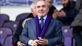 """Commisso e Cairo: """"Difficile che il campionato venga finito"""""""