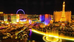 La Nba si gioca a... Las Vegas: ecco l'idea per finire la stagione