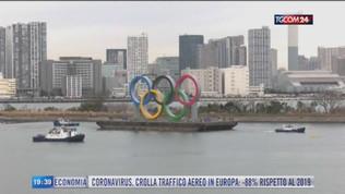 Olimpiadi rinviate, ecco le nuove date