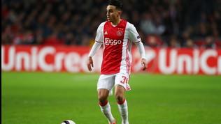 L'Ajax ha rescisso il contratto di Nouri