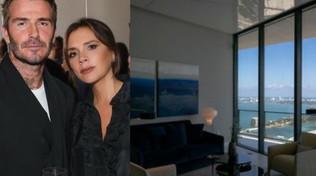 David e Victoria, nuova villa da 22 milioni di euro