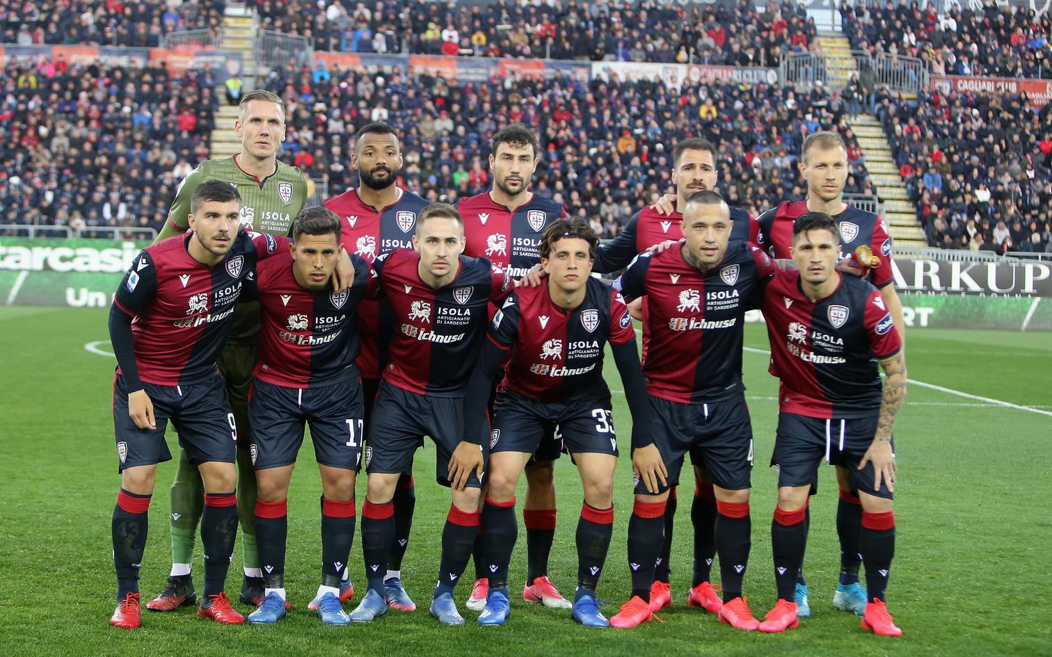 Cagliari. 2.371.324 euro