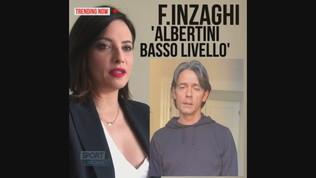 Inzaghi VS Albertini sulla ripresa del campionato: volano stracci!