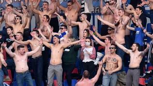 "Bielorussia, ora i tifosi hanno paura: ""Stop al campionato"""