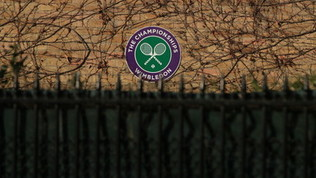 Wimbledon cancellato: non accadeva dalla II Guerra Mondiale