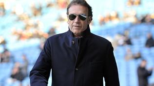 """La Serie A discute e si spacca, Cellino tuona: """"Folli, io non schieroil Brescia"""""""