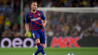 Inter al contrattacco: per Lautaro chiede Arthur al Barça
