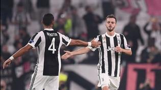 """""""Pjanic ama la Juve, vuole restare"""". Garantisce Benatia"""