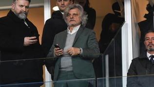 """Ferrerotuona: """"Giocare? Come lo dico a Gabbiadini, non è una macchina"""""""
