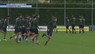 Progetto Uefa: calcio a Ferragosto