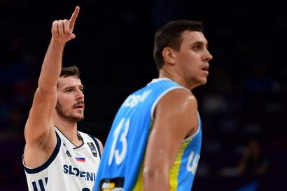 Vyacheslav Bobrov (Basket - Montakit Fuenlabrada)