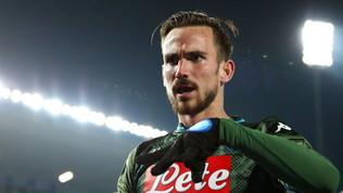 """Fabian, l'agente spaventa Napoli: """"Interessa al Real, vediamo"""""""