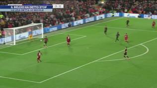 Stop Belgio, la Liga detta le regole
