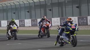 Aiuti economici per i team indipendenti della MotoGP