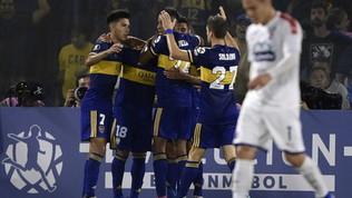Tifosi di Medellin bloccati a Buenos Aires, Dunga cuore d'oroLIVE