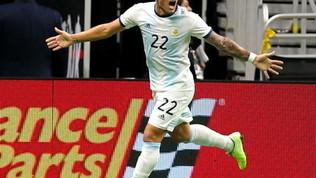 A Tokyo anche Lautaro, Inter permettendo. Mentre Neymar e Salah...
