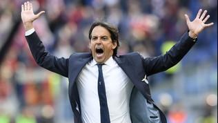Lotito, fissato l'incontro con Inzaghi: obiettivo blindarlo fino al 2025