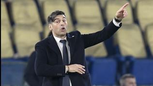 """Fonseca: """"Pronti al taglio degli stipendi. Pellegrini futuro capitano"""""""