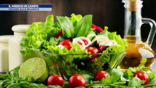 Dieta e quarantena: occhio alla bilancia