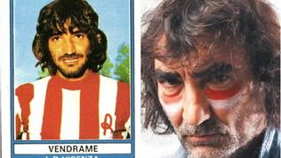 Il mondo del calcio in lutto, è morto Ezio Vendrame