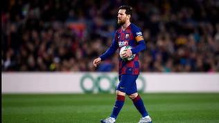 Il Cies: ecco chi sono i 50 migliori del 2020. Ma Messi non c'è...