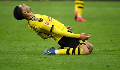32 - ACHRAF HAKIMI (Borussia Dortmund)