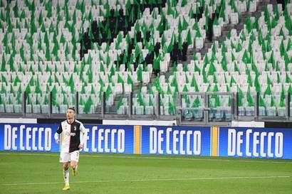 27 - CRISTIANO RONALDO (Juventus)