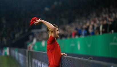 10 - JOSHUA KIMMICH (Bayern Monaco)