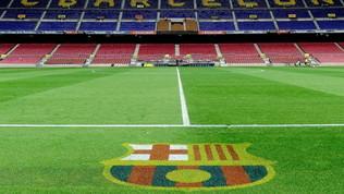 """""""Non aprite il Camp Nou prima di autunno"""". In Liga è allarme"""