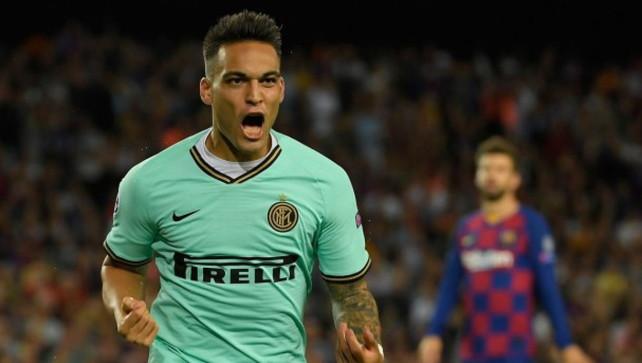 Inter o Barcellona? Lautaro adesso pensa alla sua Bahia Blanca
